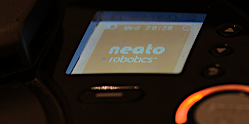 Neato XV Series Repairs